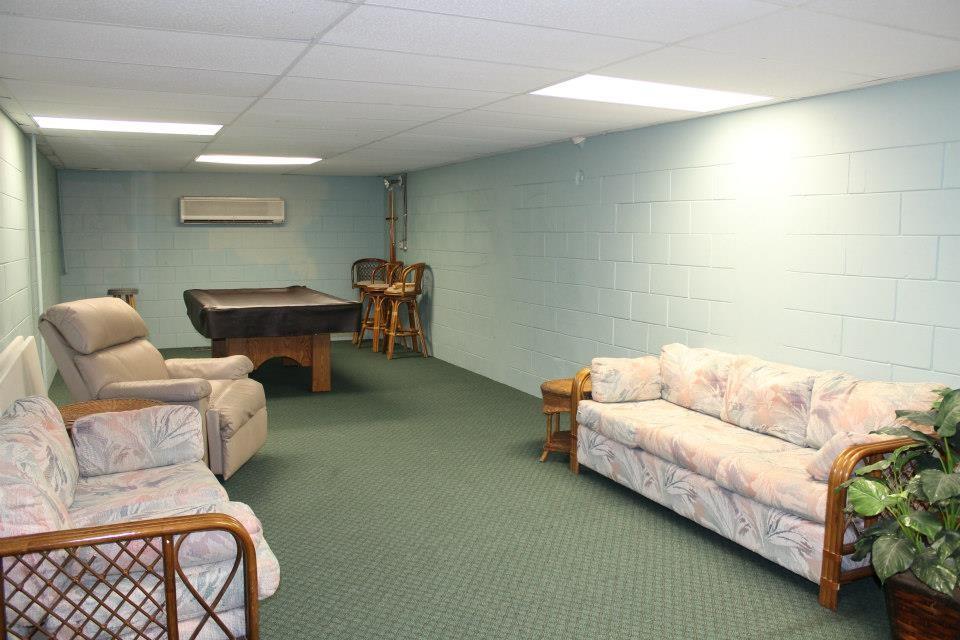 recreation-room
